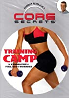 Gunnar Peterson's Core Secrets: Training Camp: A Fundamental Full Body Workout