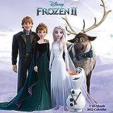 2022 Disney Frozen Wall Calendar