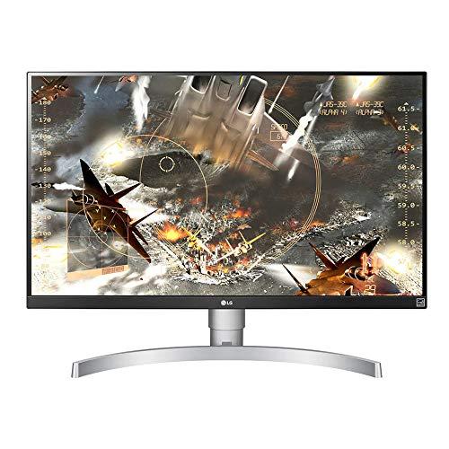 """Monitor LG Ultra HD 4K 27UL650 - 27"""" IPS com VESA DisplayHDR 400, HDR10, HDMI/DisplayPort, Ajuste de Inclinação"""