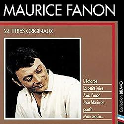 Bravo à Maurice Fanon