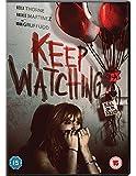 Keep Watching [DVD]