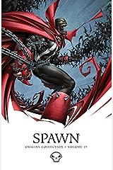 Spawn Origins Collection Vol. 19 Kindle Edition