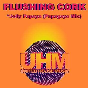 Jolly Papaya (Papagayo Mix)