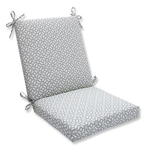 Pillow Cojín Cuadrado para Silla de Exterior e Interior