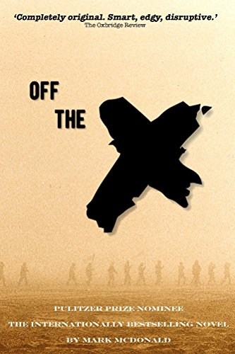 Off the X (English Edition)