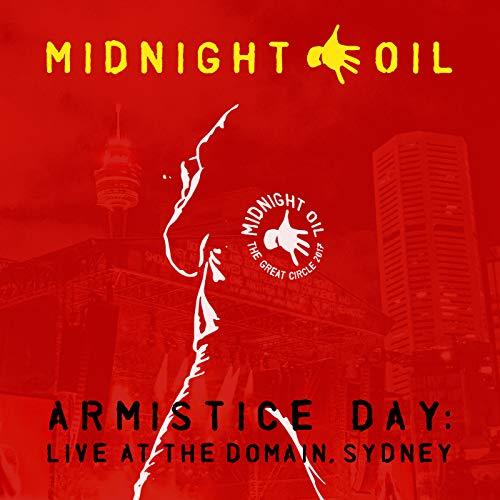 Armistice Day: Live At The Domain Sydney