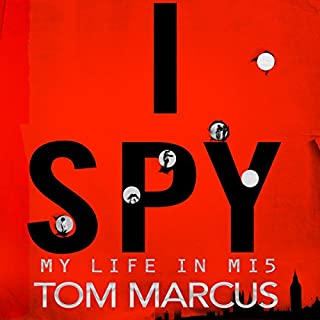 I Spy cover art