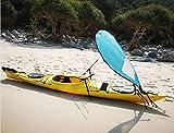 Cachalote Velas para Kayak