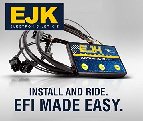Honda CRF250L (2017-2021) Fuel Injection Programmer EJK 9110044