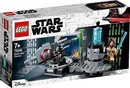 Unbekannt Lego® Star Wars 75246 Todesstern Kanone