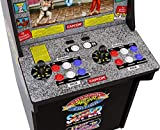 Zoom IMG-1 arcade 1 up street fighter