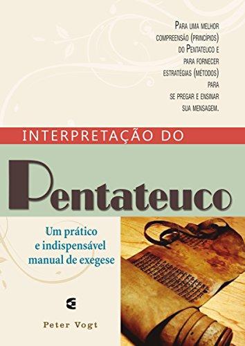 Interpretação do pentateuco