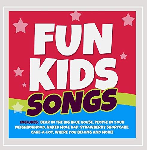 El Mejor Listado de Fun kids , listamos los 10 mejores. 16
