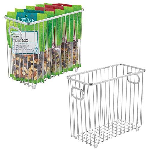 cesta armario cocina fabricante mDesign