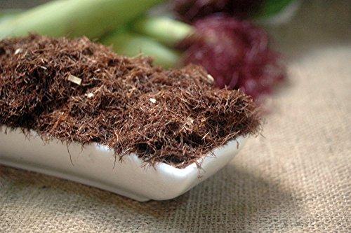 Naturix24 – Maisbart, Maishaare geschnitten – 1 Kg-Beutel