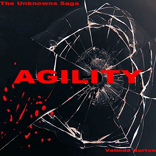Agility audiobook cover art
