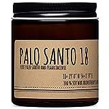 Maison Palo Santo Soy Wax Candle - Palo Santo...