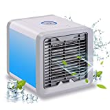 Portable Room Coolers Review and Comparison