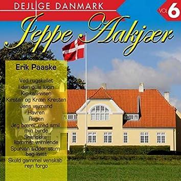 Dejlige Danmark Vol. 6