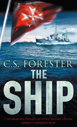 The Ship (English Edition)