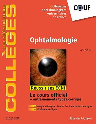 Ophtalmologie: Arret Com/Pilon