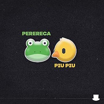 Perereca Piu Piu (feat. Mc Gus)