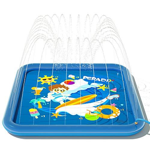Peradix Piscinas de jardín y juegos acuáticos