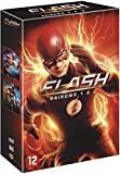 Flash - Saisons 1 & 2 - DVD - DC COMICS