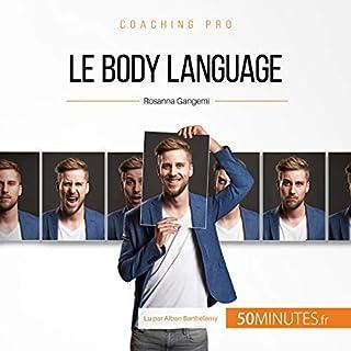 Couverture de Le body language