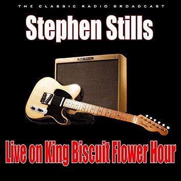 Live on King Biscuit Flower Hour (Live)