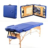 Massage Table Portable Massage Bed