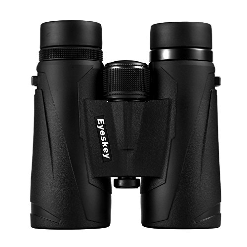 Eyeskey 10x42 Professional Waterproof Binoculars, Best Choice for...