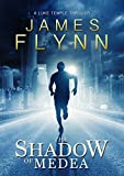 The Shadow Of Medea (Luke Temple Series Book 1) (English Edition)