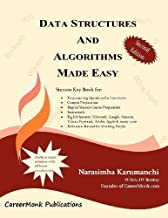 Data Structures and Algorithms Made Easy by Narasimha Karumanchi (Dec 19 2011)