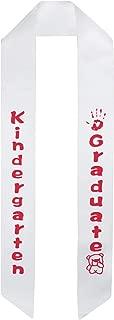 Best graduation sashes kindergarten Reviews