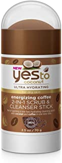 Best yes to coconut cleansing balm Reviews