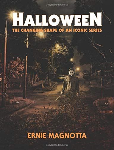 Halloween: The Changing Shape of an Iconic Series
