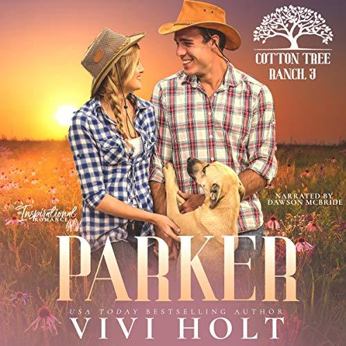 Parker Audiobook By Vivi Holt cover art