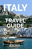 Travel Books On Italies