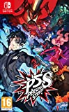 Persona 5 Strikers Limited Edition (Nintendo Switch) (AT-PEGI)