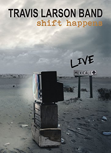 Shift Happens: Live in Mexicali