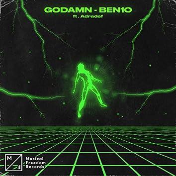 BEN10 (feat. Adradef)