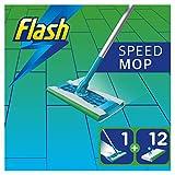 Best Mops - Flash Speedmop Starter Kit, Mop + 12 Absorbing Review