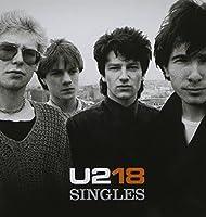 U218 Singles by U2 (2006-11-21)