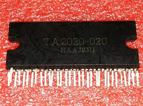 2 teile/los TA2020-020 paket ZIP32 T klasse audio stereo neue original Auf Lager