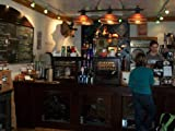 Cafetería plantilla de plan de negocios de ejemplo en español!