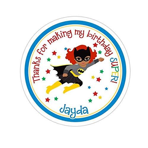Dozili Video Game Stickers Video Game Verjaardag Party Video Game Party Stickers Gepersonaliseerde Aangepaste Verjaardag Party Favor Dank U Stickers