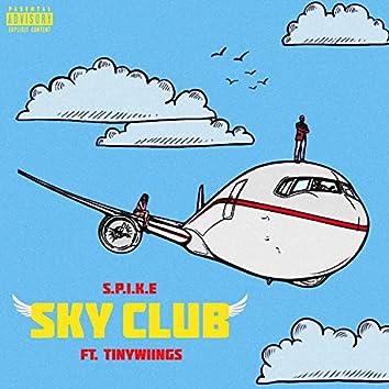 Sky Club (feat. Tinywiings)