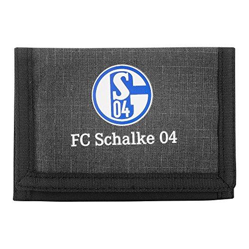 FC Schalke 04 Geldbörse