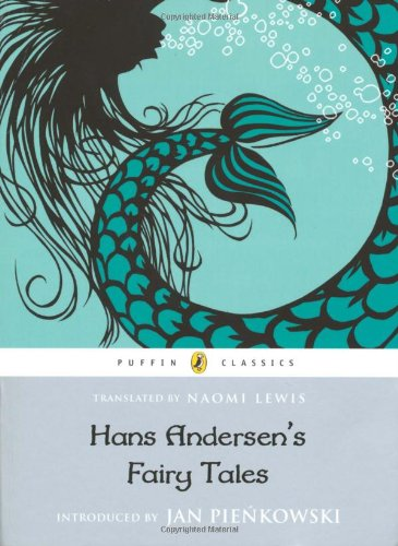 Hans Andersen's Fairy Tales (Puffin Classics)